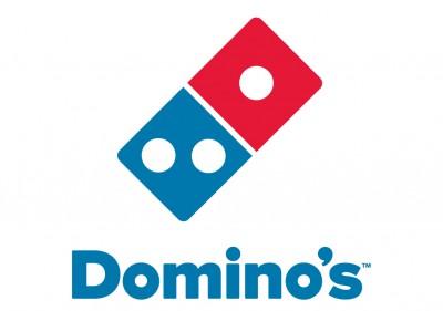 Dominos-Pizza-Logo-Font
