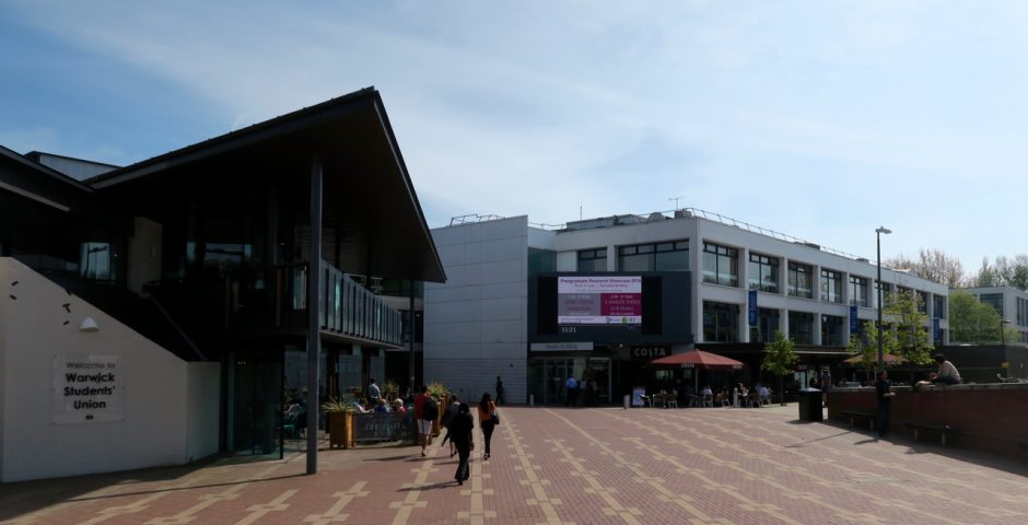 warwick is one of the top 10 cheapest uk universities