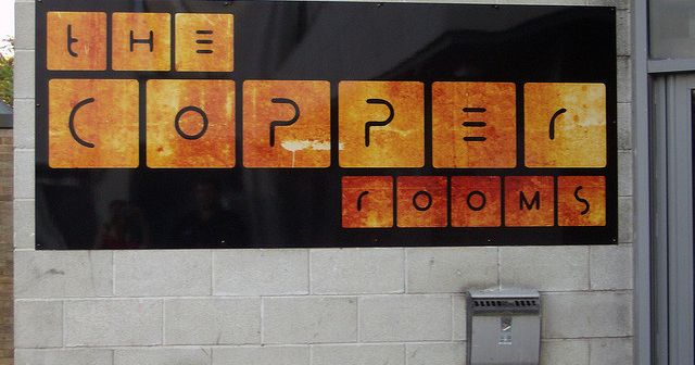 Copper Rooms  Coventry