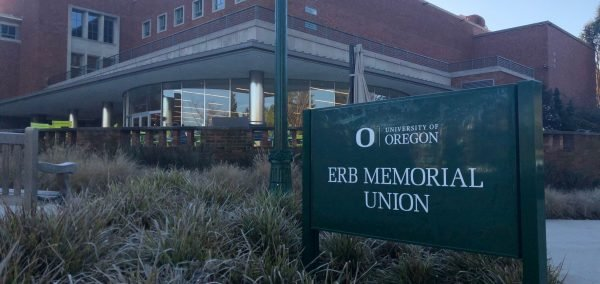Best places to study on University of Oregon\'s campus