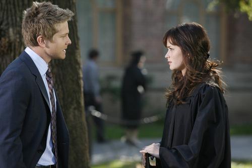 Rory Und Logan Erster Kuss