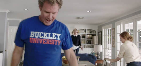 Will Ferrell and Amy Poehler's new movie has totally ...