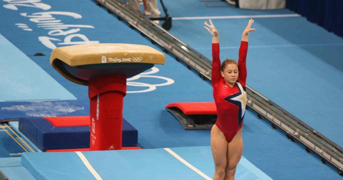 shawn johnson beijing
