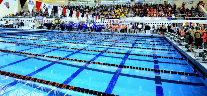 Men 39 S Swim Team Sanctioned For 39 Lewd Sexist And Misogynistic 39 Email