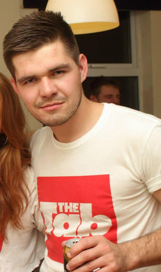 Matt McDonald, Exeter ed February 2012 - July 2013, Tab HQ July 2013 - present