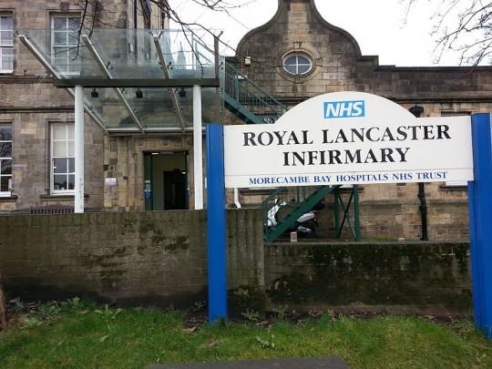Royal_Lancaster_Infirmary