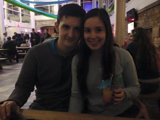 The Happy Couple <3