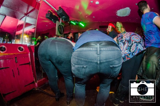 Booty game...h3ish
