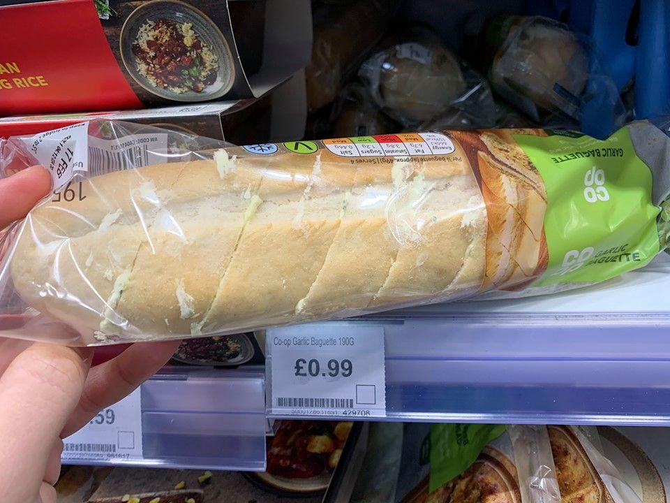 Image may contain: Bun, Human, Person, Bread, Food