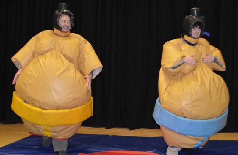 cw-sumo