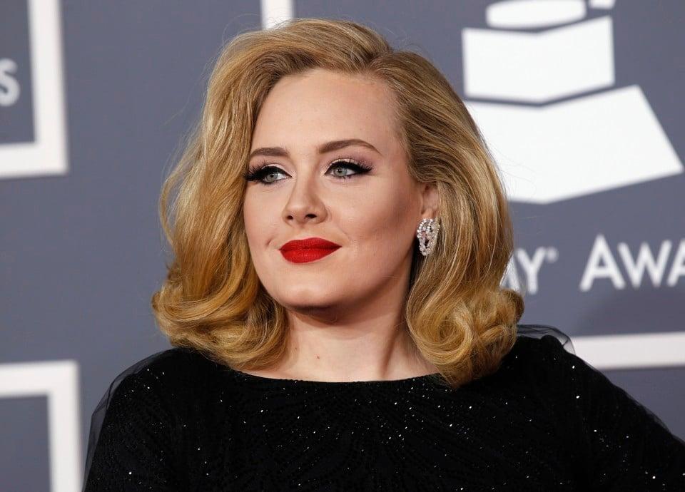 Adele sexuality