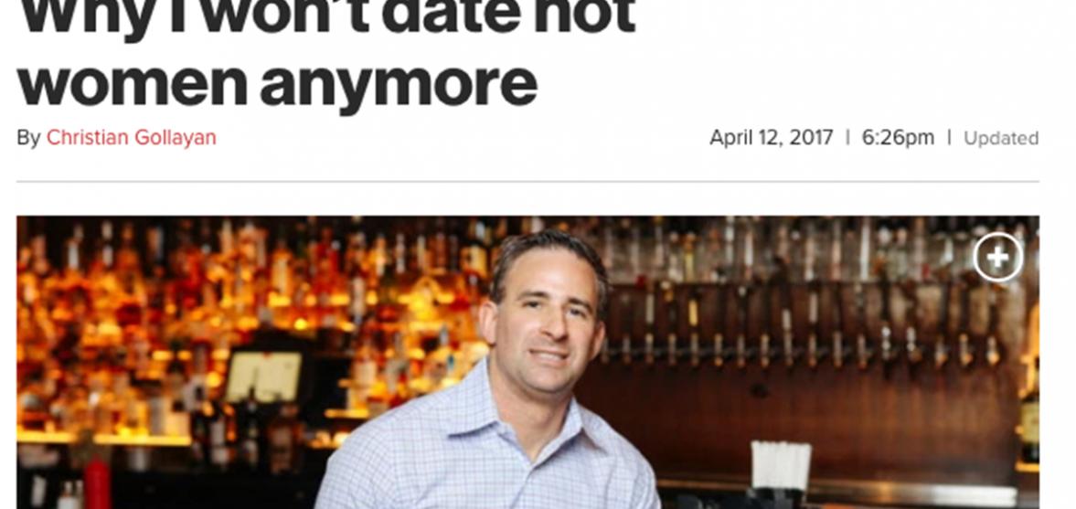 dating ingen succes