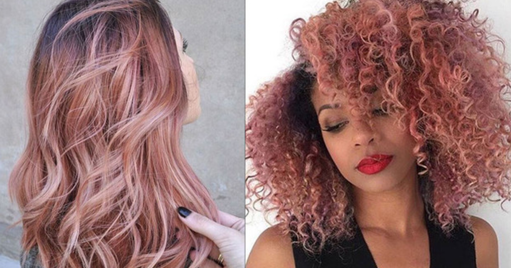 This Is The Official Instagram Hair Trend Of Summer 2017