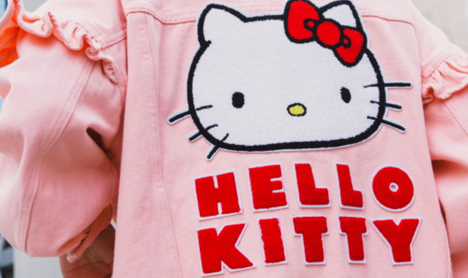 3f70d3535 This new Hello Kitty trend is hurting women in some shocking ways