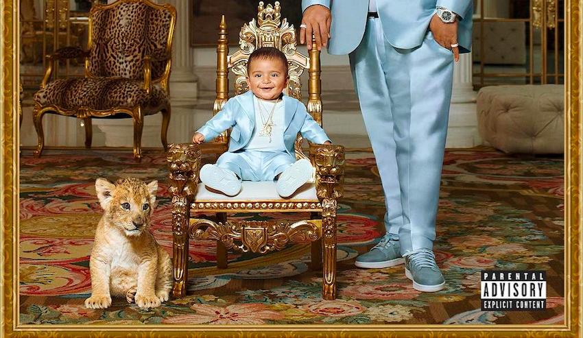 Dj Khaled Son Album Cover >> People Including Dj Khaled Are Blaming Dj Khaled S 3 Month Old Son