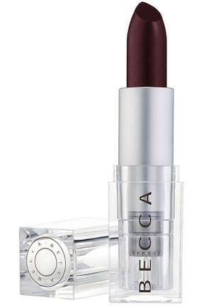 Becca Cosmetics Lush Lip Colour Balm in Black Violet avail @ Ulta for $22