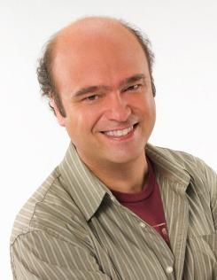 For the record, I love Scott Adsit and would totally fuck him