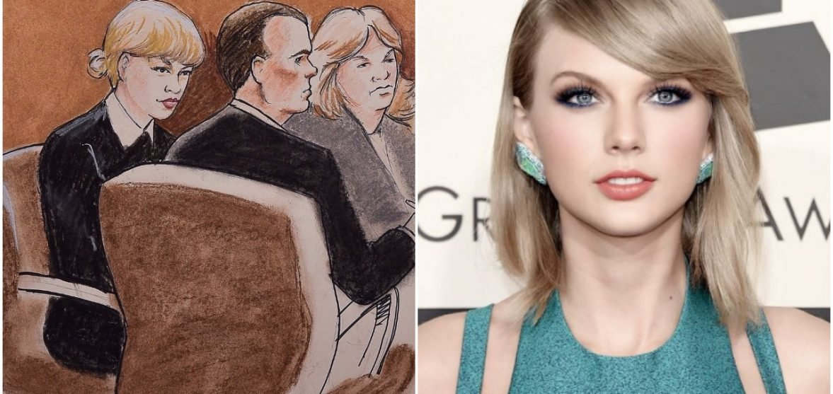 update taylor swift set to testify in her sexual assault case