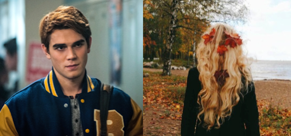 which riverdale guy is your perfect match