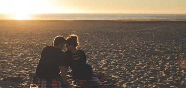 Image may contain: Kissing, Kiss, Person, People, Human