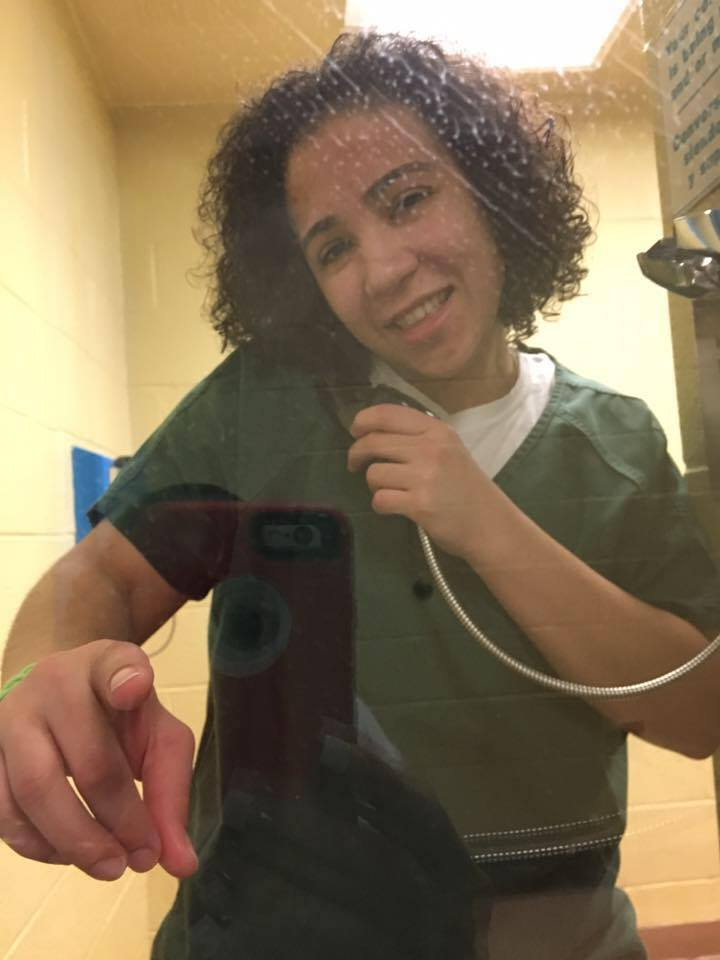 What life in prison is actually like, according to a girl who grew