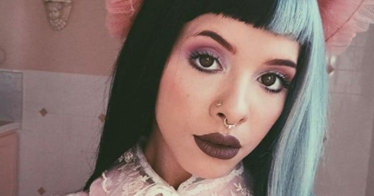 Melanie Martinez's new song attacks her best friend who accused her