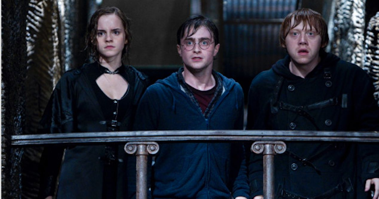 Harry Potter's biggest fans say the series is ruined for them thanks to