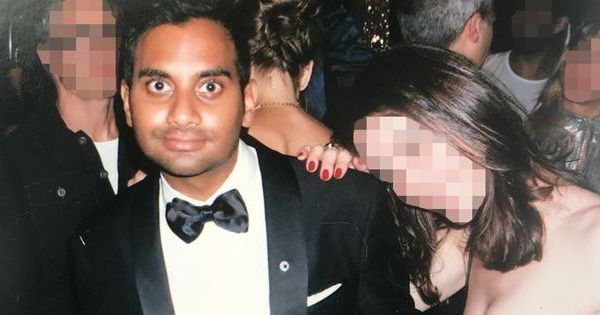 Actor Aziz Ansari responds to sexual misconduct allegations