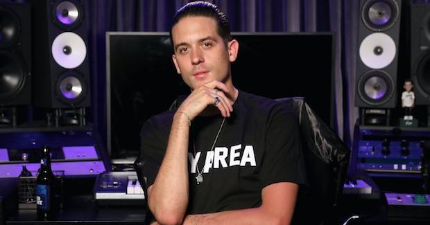 Can someone please explain WHY we're letting G-Eazy happen?