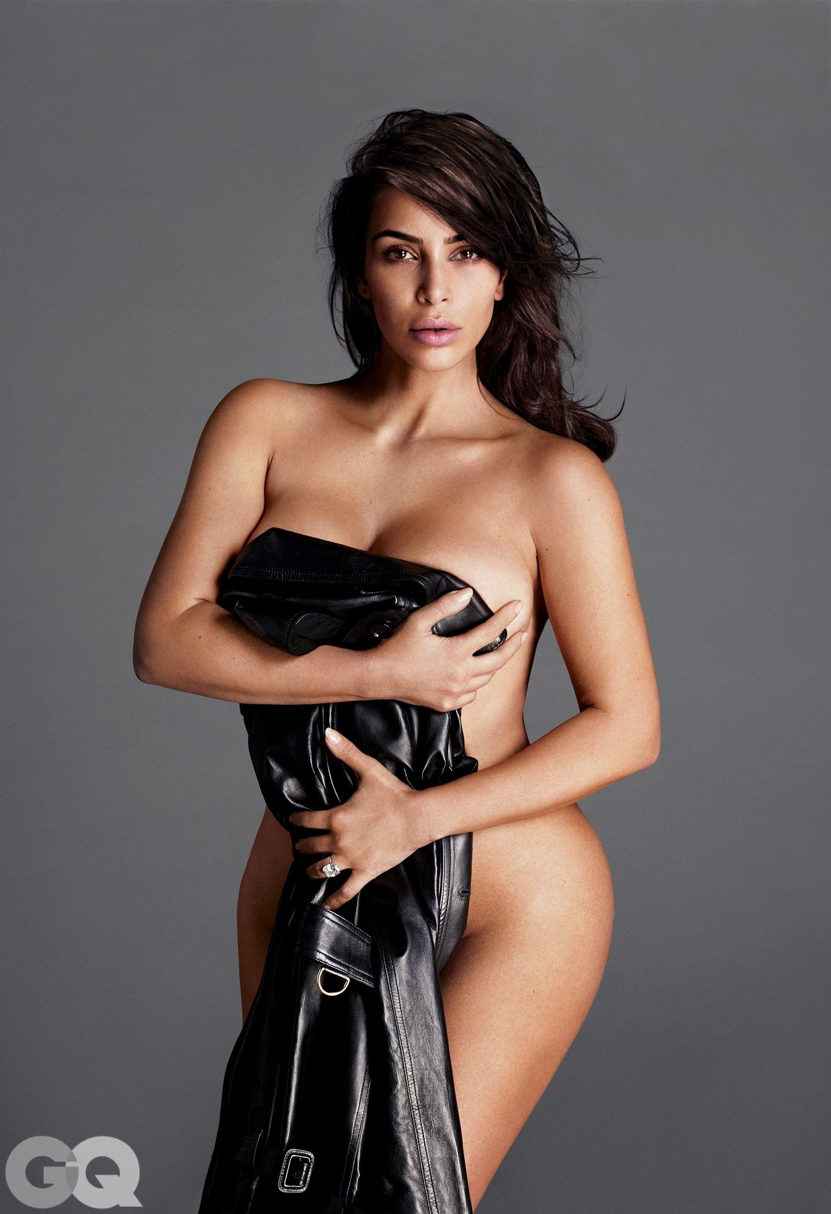 from Royal kim kardashian naked with man
