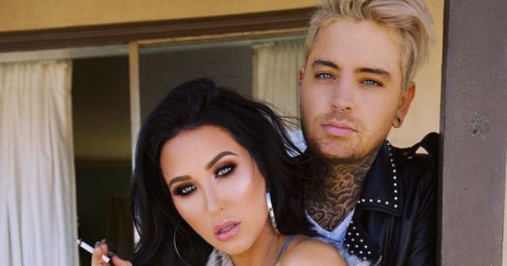 it s over jaclyn hill and her husband announce their divorce