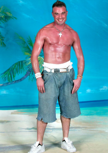 Love Island season 1, Love Island first season, Love Island 2005, Love Island original series