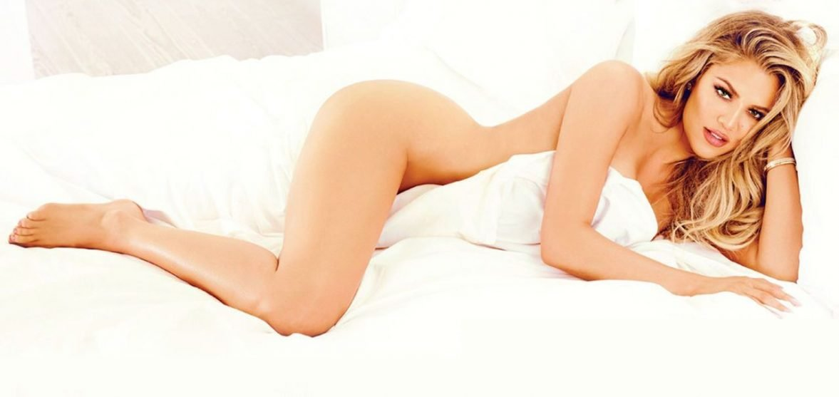 Fake naked pictures of khloe kardashian