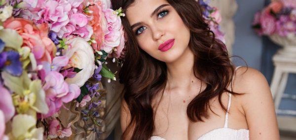Image may contain: Flower Bouquet, Plant, Ornament, Lei, Flower Arrangement, Flower, Flora, Blossom, Person, People, Human