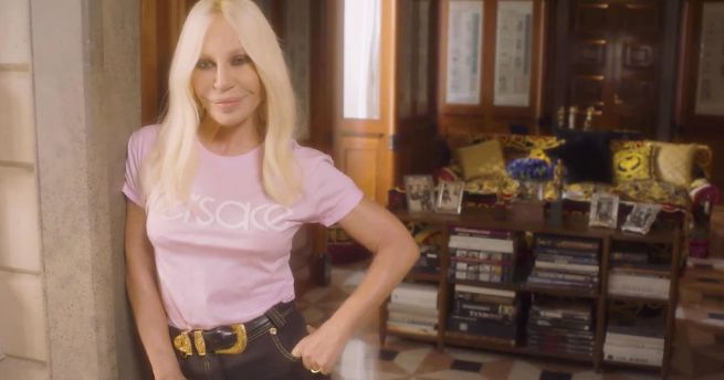 So how long before you can buy Versace at TJ Maxx?