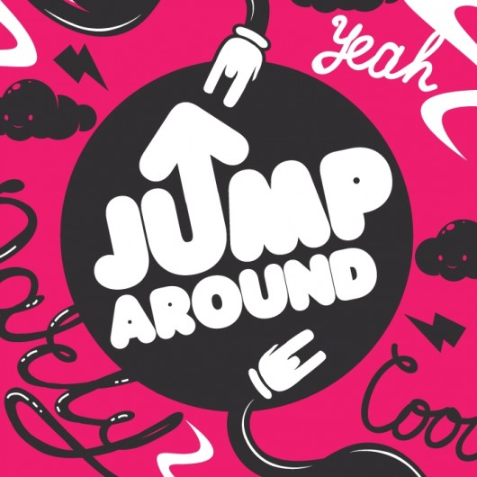 Jump Around at Plug, an infamous hotbed of hormones.