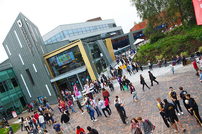 Sheffield_Students'_Union_Concourse