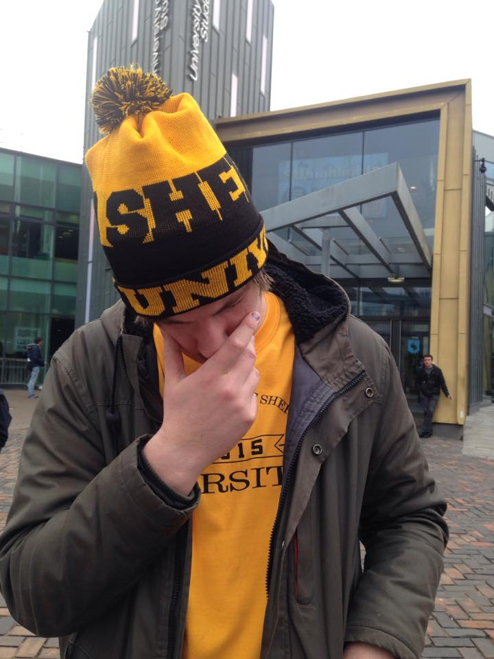 calum varsity hat