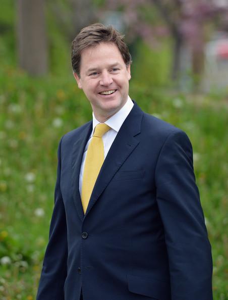 Liberal+Democrat+Leader+Nick+Clegg+Casts+Vote+xKaap9FZm6Dl-2