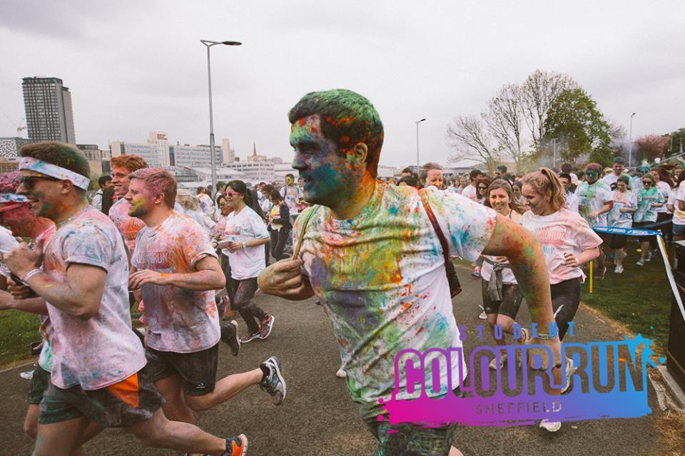 colour run 13