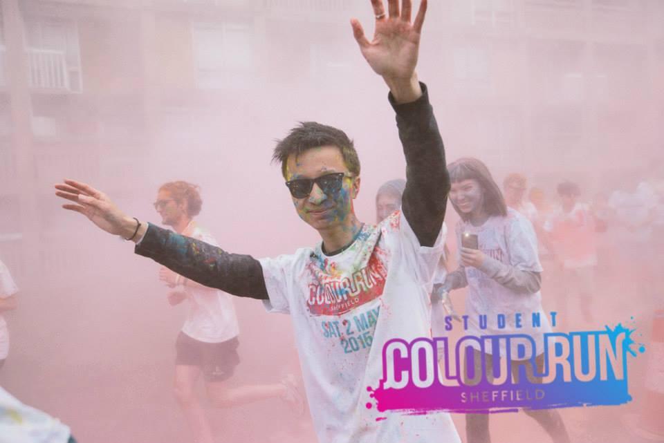 colour run 15