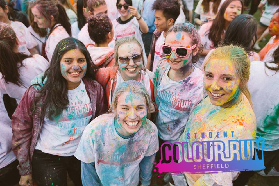 colour run 7