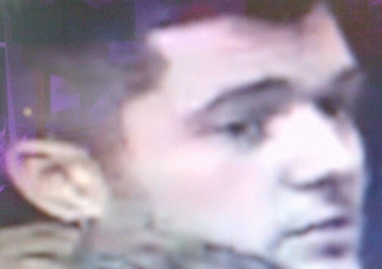 Police seek men wanted over assault on Arundel Gate.