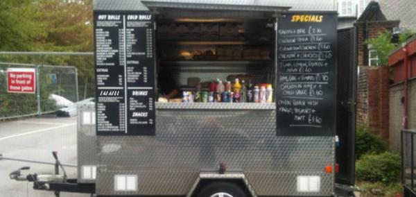 John's Van set to go fully vegan in dramatic rebrand
