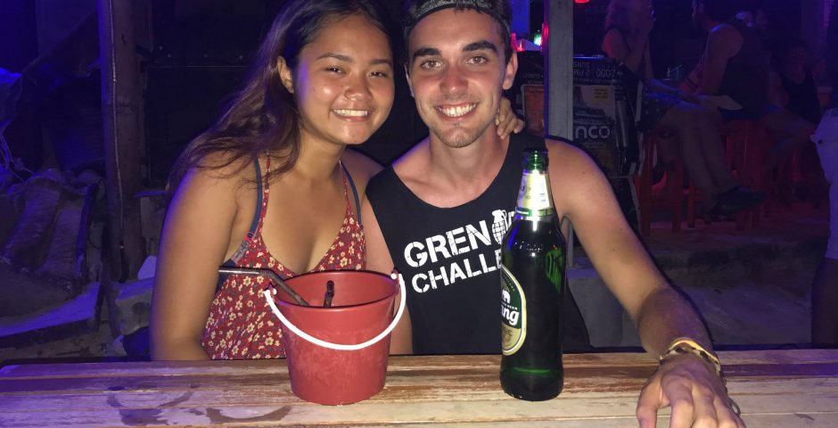 This Sheffield students one night stand in Malaysia has