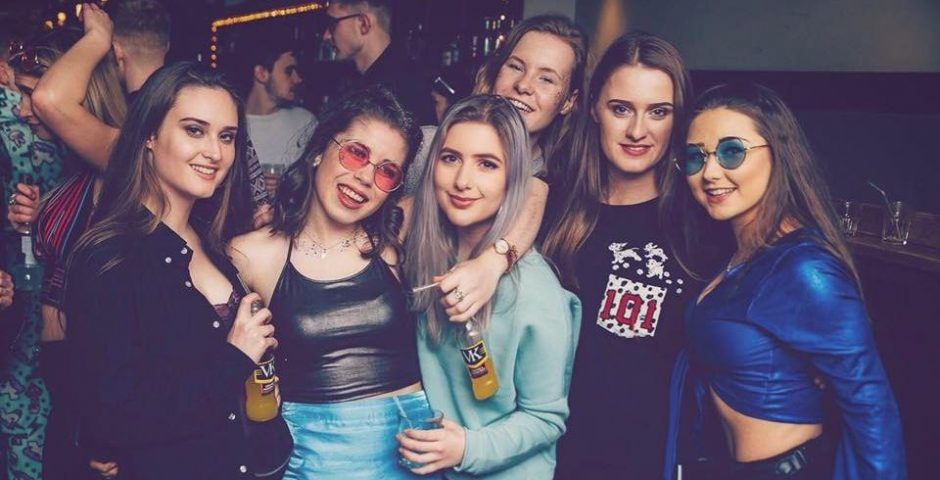02fd3523347 What to wear to every club in Sheffield