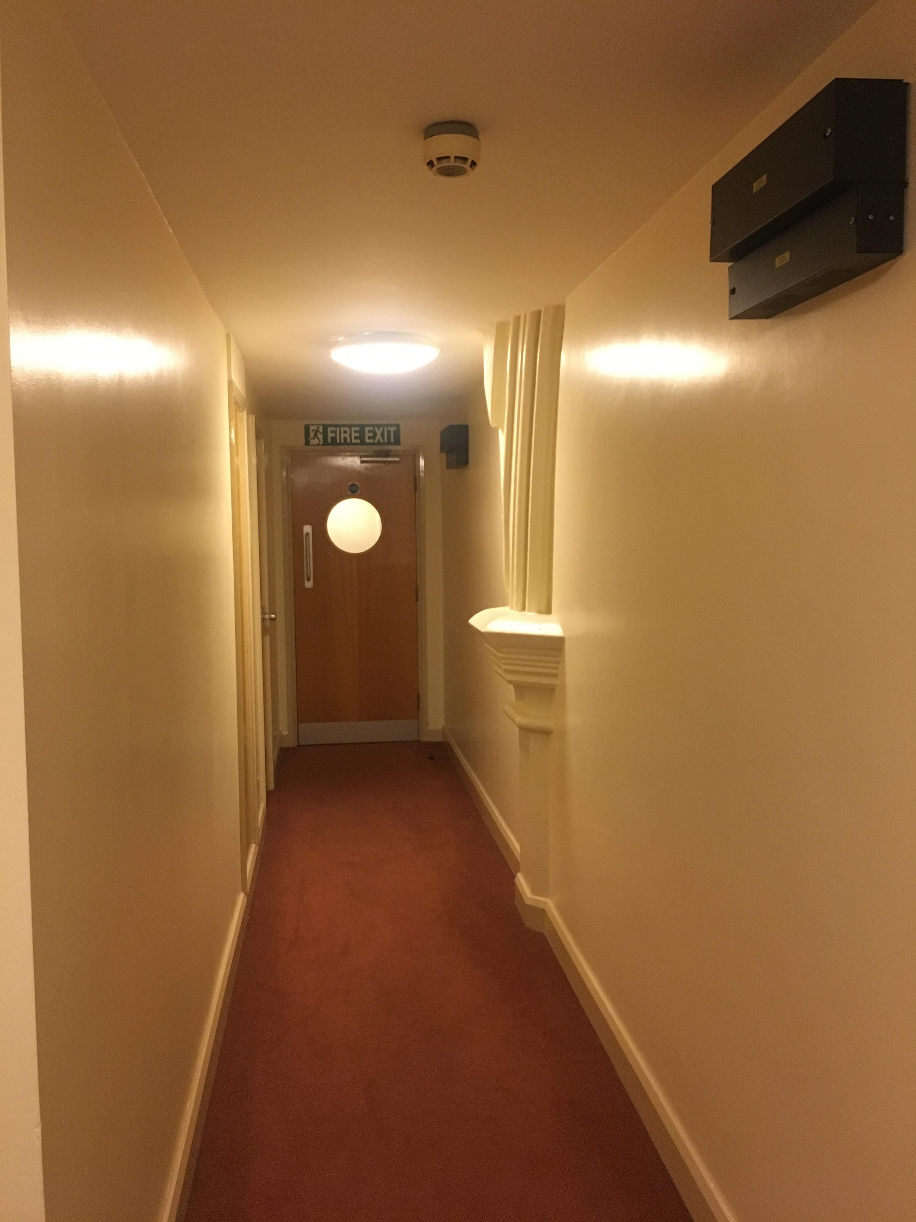 Image may contain: Flooring