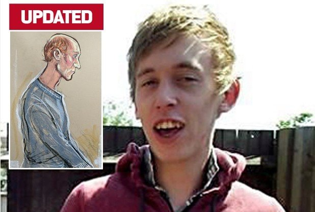 Stephen Port, 40, charged with 4 counts of murder, including that of Anthony Walgate