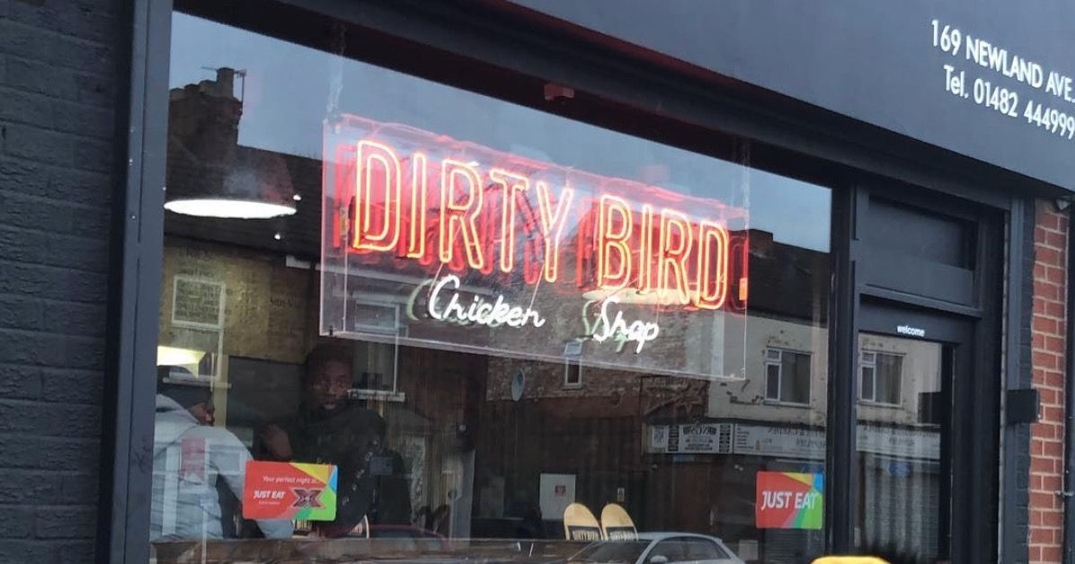 Dirty Bird Has Reopened After Closing Last Year