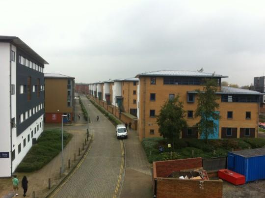 The Student Village